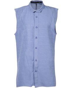 0dd. | Sleeveless Shirt