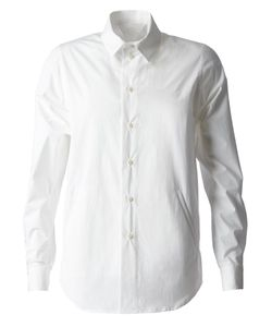 L'Eclaireur | Classic Shirt With Two Inset Pockets