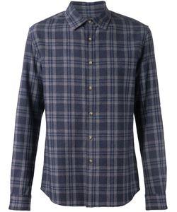 Orley   Asa Checked Shirt