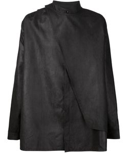 Ada + Nik | Charcoal Shirt