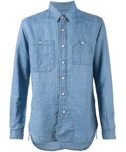 Fadeless | Striped Shirt