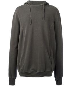 Andrea Ya'aqov | Hooded Sweatshirt Xs
