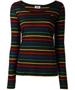 Sonia By Sonia Rykiel | Striped Knit Jumper