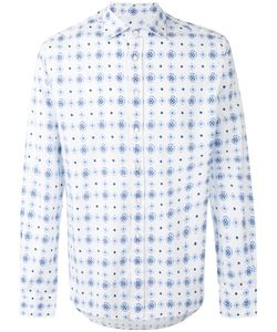Etro | Paisley Print Shirt Men L