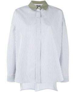 Odeeh | Striped Shirt 34 Cotton