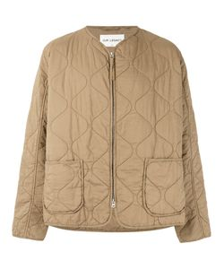 Our Legacy | Quilted Zip Jacket