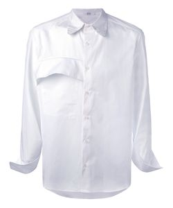 Aganovich | Pocket-Detail Shirt 50