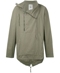 Lost And Found Rooms | Lost Found Rooms Soft Zip Placket Parka