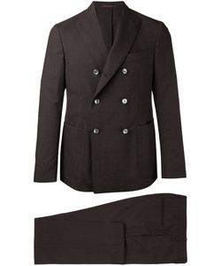 The Gigi | Double Breasted Suit Size