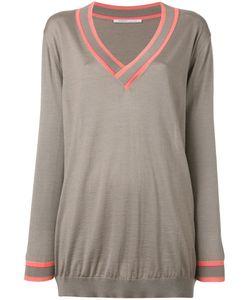 Agnona | Slub Knit Sweater 50