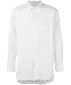 Casey Casey | Plain Shirt Xl