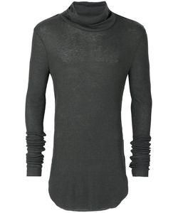 Lost & Found Ria Dunn | Turtleneck Slim-Fit Jumper