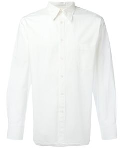 Universal Works | Point Collar Shirt Size Small