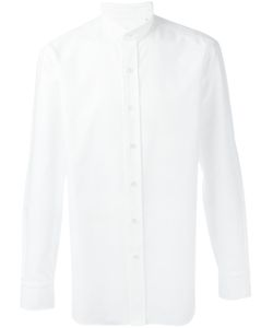 Salvatore Piccolo | Classic Shirt 39 Cotton