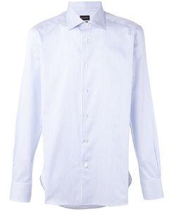 Ermenegildo Zegna | Fine Stripe Shirt
