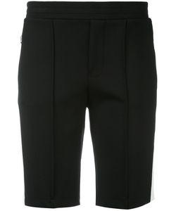 Moncler   Contrast Side Stripe Shorts