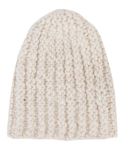The Elder Statesman | Ribbed Beanie Adult Unisex