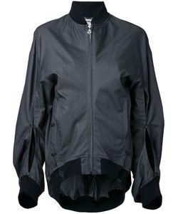 Anrealage | Silence Hook Bomber Jacket Size