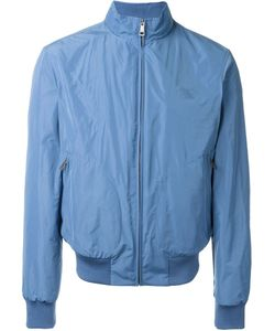Burberry Brit | Zip Pocket Bomber Jacket