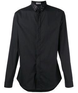 Dior Homme | Embellished Collar Shirt Size 39