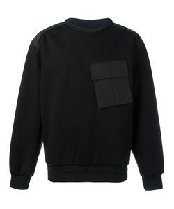 Juun.J   Front Pocket Sweatshirt Size 46