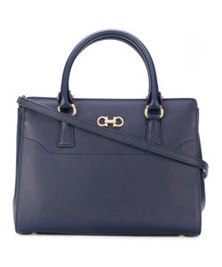 Salvatore Ferragamo | Double Gancio Small Tote Bag