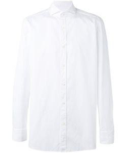 Borrelli | Classic Shirt 39 Cotton