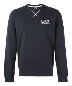 EA7 | Logo Print Sweatshirt