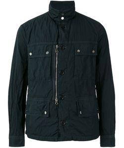Peuterey   Multi-Pockets Down Jacket Size Large