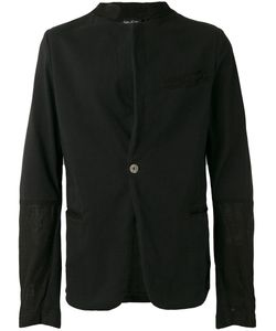 Andrea Ya'aqov | Single Button Jacket Size Xl