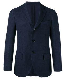Mp Massimo Piombo | Three Button Blazer Size 52