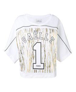Gaelle Bonheur | Sports T-Shirt 2