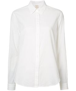 Forme D'expression | Pleated Plaquette Blouse