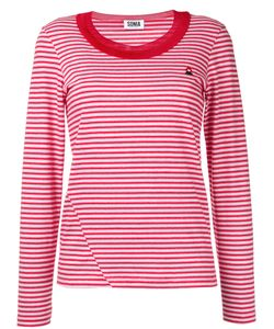 Sonia By Sonia Rykiel | Striped Sweatshirt