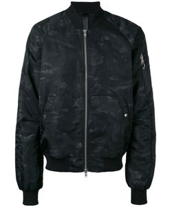 Odeur | Ultra Printed Bomber Jacket