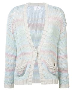 Allude | Front Pocket Cardigan