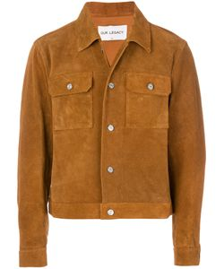 Our Legacy | Buttoned Jacket 50