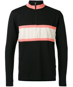 PS Paul Smith | Ps By Paul Smith Panel Zip Placket Top Size Xl