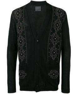 Laneus | Embellished Cardigan Size 52
