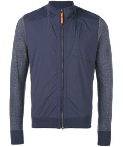 Parajumpers | Arm Patch Bomber Jacket