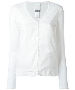 Kristensen Du Nord | Cropped Sleeves Cardigan Size 1