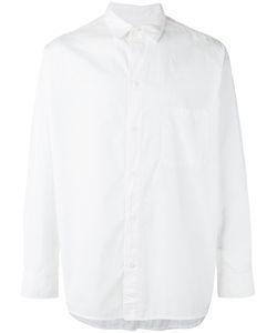 Yohji Yamamoto | Plain Shirt 3