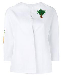 Ava Adore | Palm Tree Jacket