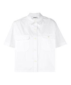 Chalayan | Cape Shirt 38