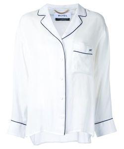 Muveil | Chest Pocket Shirt 38