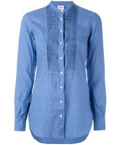 Aspesi | Buttoned Bib Panel Shirt Size 42