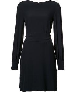 Vanessa Seward | Slit Sleeve Dress 38