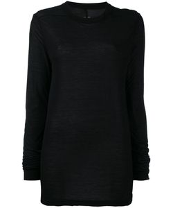 Rick Owens DRKSHDW | Sheer Knitted Top Size Small