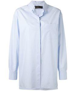 Alexandre Vauthier | Concealed Fastening Shirt