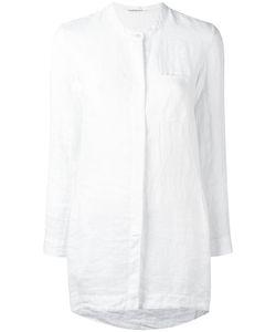 Transit   Long Asymmetric Shirt Size 1